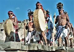 Tarahumara Easter Parade 19 (Caravanserai (The Hub)) Tags: tarahumara raramuri mexico easter semanasanta