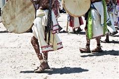 Tarahumara Easter Parade 14 (Caravanserai (The Hub)) Tags: tarahumara raramuri tarahumaraeaster semanasantatarahumara mexico