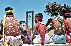 Tarahumara Easter Parade 10 (Caravanserai (The Hub)) Tags: tarahumara mexico raramuri easter semanasanta