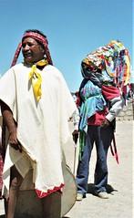 Tarahumara Easter Parade 6 (Caravanserai (The Hub)) Tags: tarahumara raramuri mexico easter semanasanta