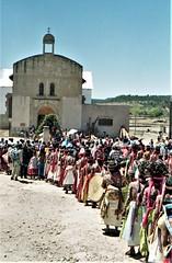 Tarahumara Easter Parade 3 (Caravanserai (The Hub)) Tags: mexico tarahumara raramuri semanasanta easter