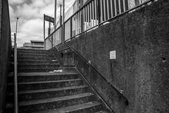 Grim (Gary S Bond) Tags: great britain united kingdom 2019 a65 alpha april centre city england eyesore grim lancashire north northern preston shabbagaz sony uk urban west greatbritain unitedkingdom