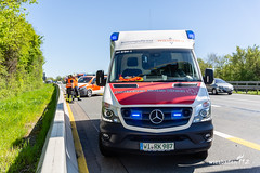 Auffahrunfall A66 Erbenheim 19.04.19 (Wiesbaden112.de) Tags: 66 a66 anschlussstelle auffahrunfall autobahn autobahnpolizei bab elrd erbenheim feuerwehr polizei rettungsdienst stenzel unfall vku vu verkehrsunfall wiesbaden112 sst deutschland