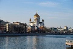 Church in Moscow (Dregoric) Tags: nikonz6 nikon z6 spring church moscow