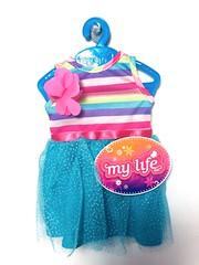 MLA Rainbow fashion (Bubblegum18) Tags: