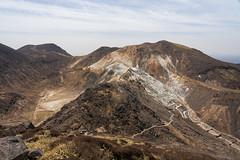 20190416a73_7226 (Gansan00) Tags: ilce7m3 α7ⅲ sony japan 大分 oita 日本 九重連峰 登山 landscape snaps ブラリ旅 04月 fe24105f4 trekking travelphotography