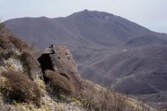 20190416a73_7182 (Gansan00) Tags: ilce7m3 α7ⅲ sony japan 大分 oita 日本 九重連峰 登山 landscape snaps ブラリ旅 04月 fe24105f4 trekking travelphotography