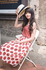 D750-02DSC_9969-s (DDG XIE) Tags: 人像 portrait 羅珮恩 小清新 甜美 天使 sweet pretty cute girl lady beauty light smile 微笑 happyplanet asiafavorites