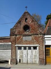 Cassel chapelle st nicolas en 2019 (Pierre Andre Leclercq) Tags: nord hautsdefrance france cassel cantondebailleul