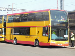 JB10MCL (47604) Tags: 10mcl 51 midland classic bus rugby