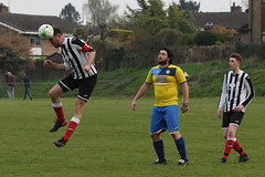 43 (Dale James Photo's) Tags: potterspury football club great horwood fc north bucks district league premier division meadow view non