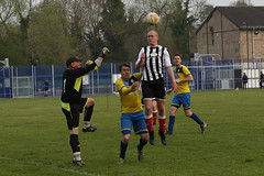 37 (Dale James Photo's) Tags: potterspury football club great horwood fc north bucks district league premier division meadow view non