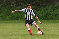 35 (Dale James Photo's) Tags: potterspury football club great horwood fc north bucks district league premier division meadow view non