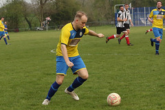 31 (Dale James Photo's) Tags: potterspury football club great horwood fc north bucks district league premier division meadow view non
