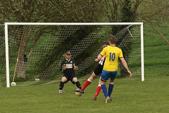 29 (Dale James Photo's) Tags: potterspury football club great horwood fc north bucks district league premier division meadow view non