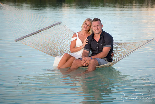Jessica & Mike - The St. Regis Bora Bora