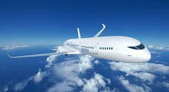 Are hybrid-electric airliners ready for takeoff? (scottbealeaviation) Tags: are hybridelectric airliners ready for takeoff scottbealeaviation