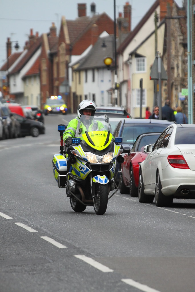 The World's Best Photos of bikes and police - Flickr Hive Mind