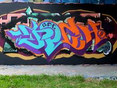 Mssls (oerendhard1) Tags: graffiti streetart urban art rotterdam oerendhard maassluis sac