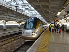 DSC08145 (Alexander Morley) Tags: south african railways gautrain ortambo airport bombardier electrostar