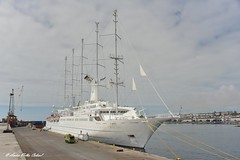 Wind Surf (Andre Velho Cabral) Tags: windstar cruises azores