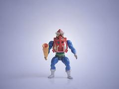 meckanek Master of the Universe (zeploctoys) Tags: meckanek masteroftheuniverse juguete juguetes toy toys vintage retro jetsled 80 80s motu heman antique mattel