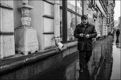 8_DSC3848 (dmitryzhkov) Tags: street moscow russia people streetphotography public urban photojournalism life city human documentary social bw monochrome dmitryryzhkov blackandwhite everyday candid stranger