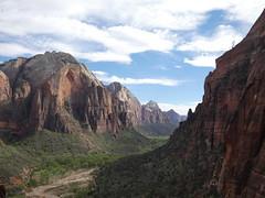P1000559 (odetojoy24) Tags: zion utah angels landing hiking