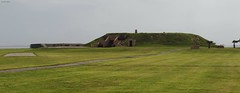 Fort Travis Bunkers (zeesstof) Tags: zeesstof shortbreak relaxation photoassignment peninsula bolivarpeninsula maritime seasidecommunity texas southtexas