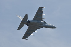 LIMA19 - 68 (coopertje) Tags: malaysia pulau langkawi lima airshow aircraft jet fighter yakovlev yak130