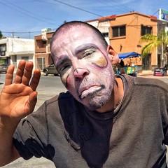 Pos sepa (Vaquevan) Tags: clown payaso torreóncoahuila méxico torreón comarcalagunera lagunero laguneros torreónchido latinamerica latinoamerica latin latinos lalaguna lacomarca coahuila repúblicamexicana laperladelalaguna