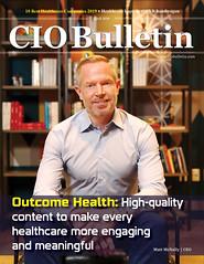 Cover Story: 10 Best Healthcare Companies 2019 (CIO Bulletin) Tags: ciobulletin ciobulletinmagazine mostpopularmagazines usmagazines 10besthealthcarecompanies2019 top10magazines latestmagazine images
