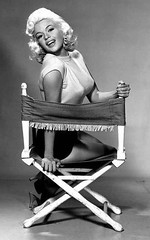 Jayne Mansfield (poedie1984) Tags: jayne mansfield vera palmer blonde old hollywood bombshell vintage babe pin up actress beautiful model beauty hot girl woman classic sex symbol movie movies star glamour girls icon sexy cute body bomb 50s 60s famous film kino celebrities pink rose filmstar filmster diva superstar amazing wonderful photo picture american goddess mannequin black white tribute blond sweater cine cinema screen gorgeous legendary iconic lippenstift lipstick busty boobs oorbellen earrings pants hotpants legs chair stoel trui love