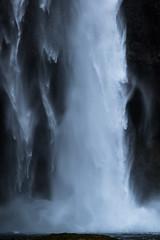 Seljalandsfoss II (craig.denford) Tags: seljalandsfoss waterfall iceland craig denford canon 7d mark ii manfrotto