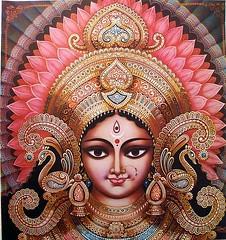 durga head (spiritualscience12) Tags: chandi chandihomam chandihoma chandiyagam chandiyagya goddesschandi chandika durga durgadevi navratri puja navratripuja navratripooja