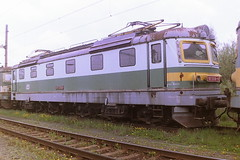 CD 181058-9 (bobbyblack51) Tags: cd class 181 skoda 31e coco electric locomotive 1810589 dkv ceska trebova 2006
