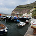 Old Port of Thira - Santorini