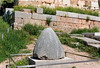Delphi RX605938 The omphalos (navel of the world) stone (Recliner) Tags: oracle pytho mountparnassus