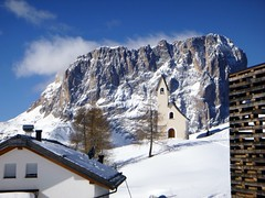 Passo Gardena (fcentur71) Tags: italia it altoadige val badia corvara dolomiti neve