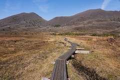 20190416a73_7301 (Gansan00) Tags: ilce7m3 α7ⅲ sony japan 大分 oita 日本 九重連峰 登山 landscape snaps ブラリ旅 04月 fe24105f4 trekking travelphotography
