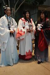 0807 - Sak 2019 - Friday (Photography by J Krolak) Tags: cosplay costume masquerade friday sakuracon2019 dayone