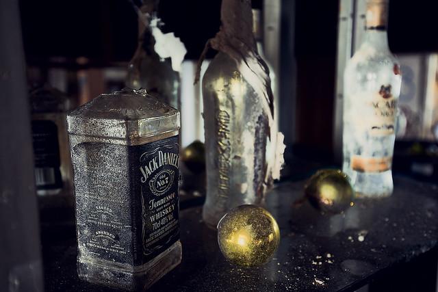alcoholEvaporates