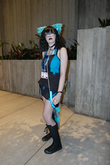 0882 - Sak 2019 - Friday (Photography by J Krolak) Tags: cosplay costume masquerade friday sakuracon2019 dayone