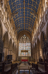 Carlisle Cathedral (Philip Moore Photography) Tags: carlislecathedral carlisle cathedral cumbria england architecture building anglican religious historic