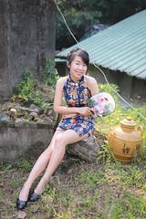 IMG_8733L (攝影玩家-明晏) Tags: 人 人像 戶外 outdoor 美女 g girl woman