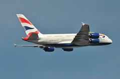 BA0107 LHR-DXB (A380spotter) Tags: takeoff departure climb climbout airbus a380 800 800igw msn0194 gxlek internationalconsolidatedairlinesgroupsa iag britishairways baw ba ba0107 lhrdxb runway09r 09r london heathrow egll lhr