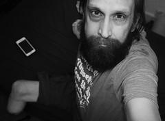 Me, My Selfie & I -- 4.20.2019 (Joseph C. Hinson Photography) Tags: amputee amputation prostheticleg rightlegnelowknee selfie selfportrait joehinson armslengthselfie