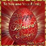 Happy Easter everyone!! thumbnail