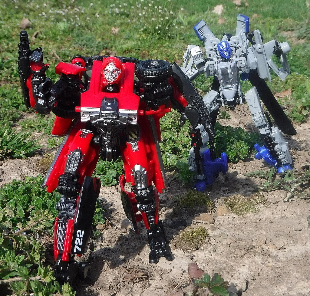 The World's newest photos of dropkick and toys - Flickr Hive Mind