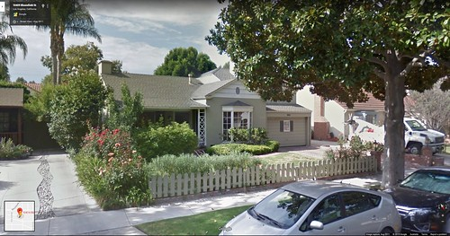 10414 Bloomfield St (Duel House) - 2010s